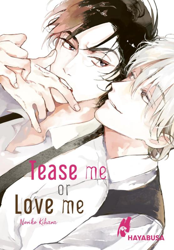 Cover-Bild Tease me or Love me