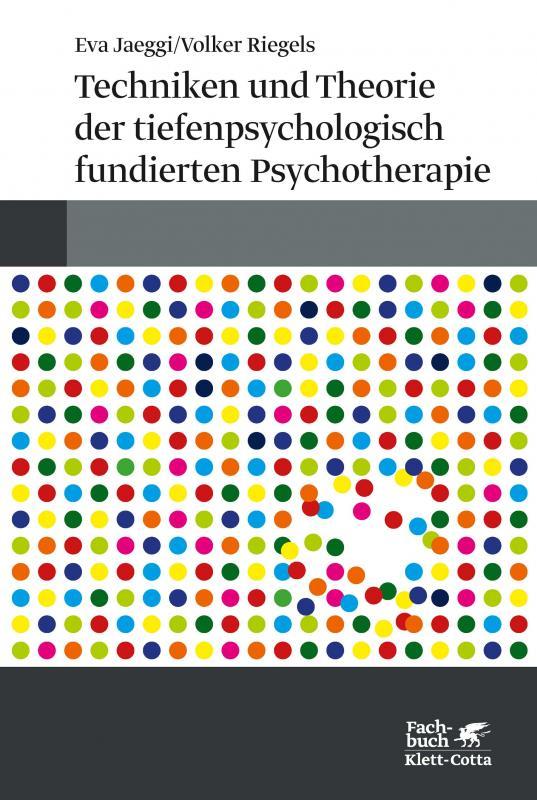Cover-Bild Techniken und Theorien der tiefenpsychologisch fundierten Psychotherapie