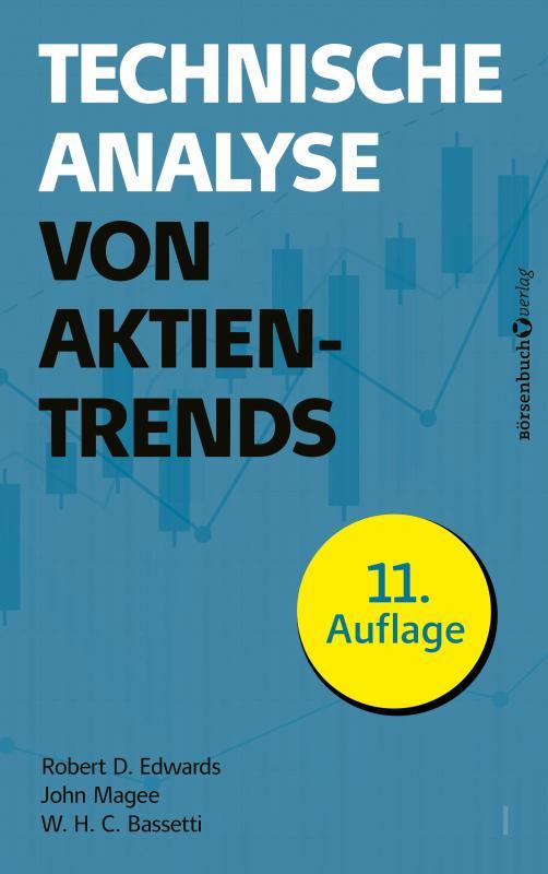 Cover-Bild Technische Analyse von Aktientrends