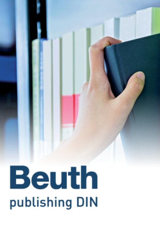 Cover-Bild Technische Dokumentation