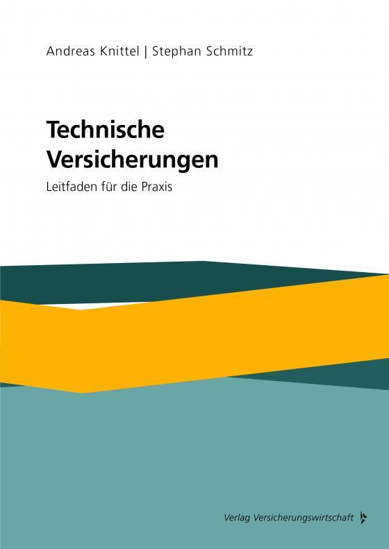 Cover-Bild Technische Versicherungen