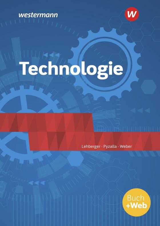 Cover-Bild Technologie