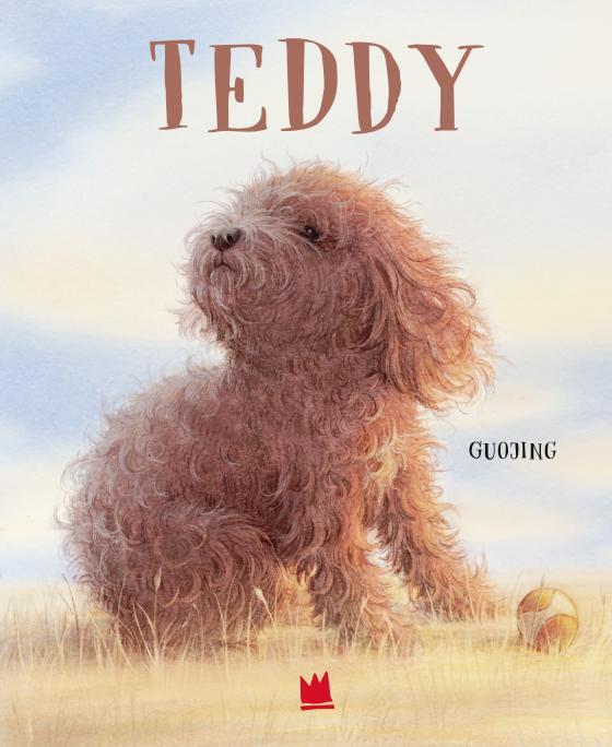 Cover-Bild Teddy