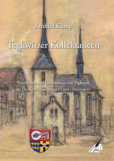 Cover-Bild Tegkwitzer Kollektaneen
