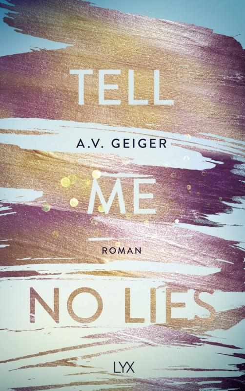 Cover-Bild Tell Me No Lies