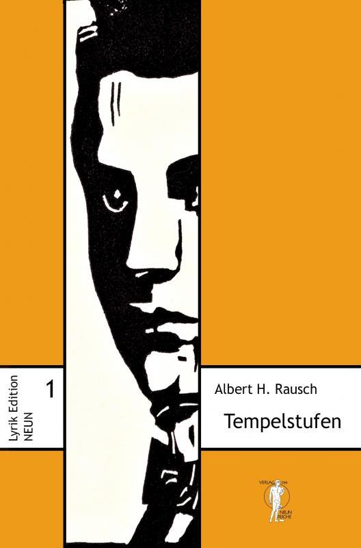 Cover-Bild Tempelstufen