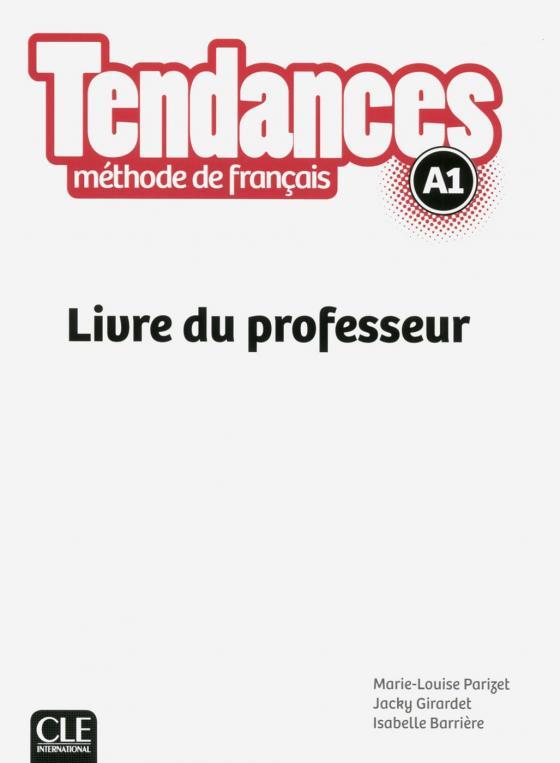 Cover-Bild Tendances A1