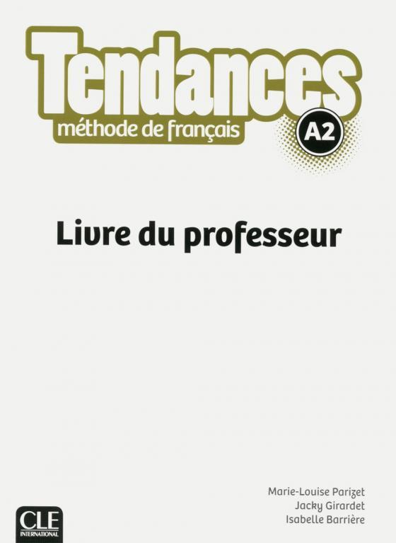 Cover-Bild Tendances A2