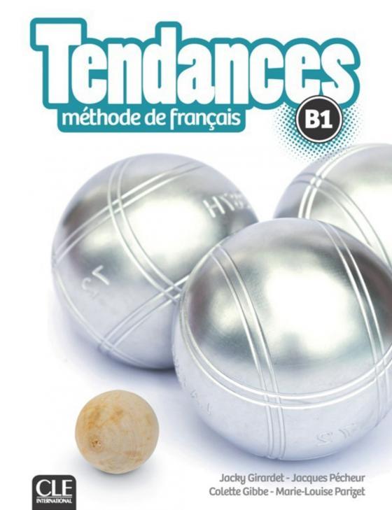 Cover-Bild Tendances B1