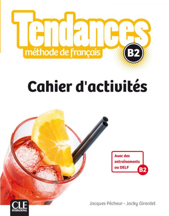 Cover-Bild Tendances B2