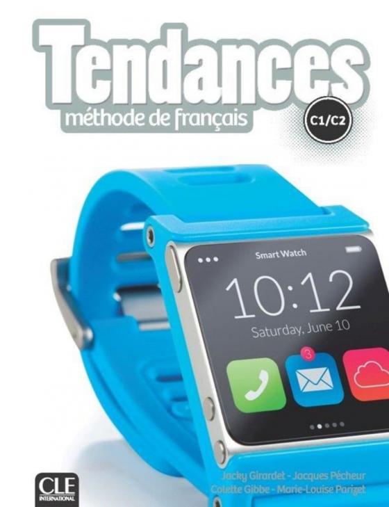 Cover-Bild Tendances C1/C2