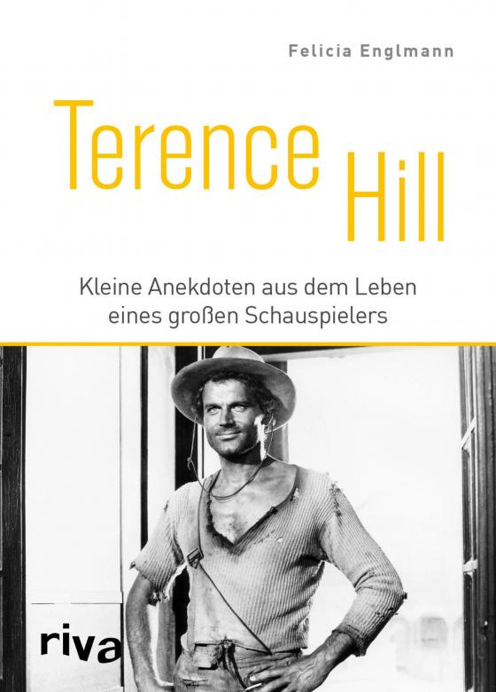 Cover-Bild Terence Hill