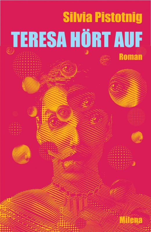 Cover-Bild Teresa hört auf