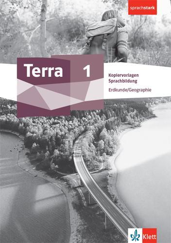 Cover-Bild Terra Erdkunde 1