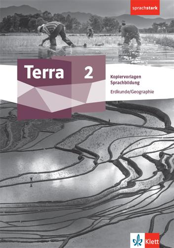 Cover-Bild Terra Erdkunde 2