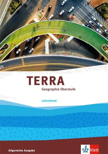 Cover-Bild TERRA Geographie Oberstufe