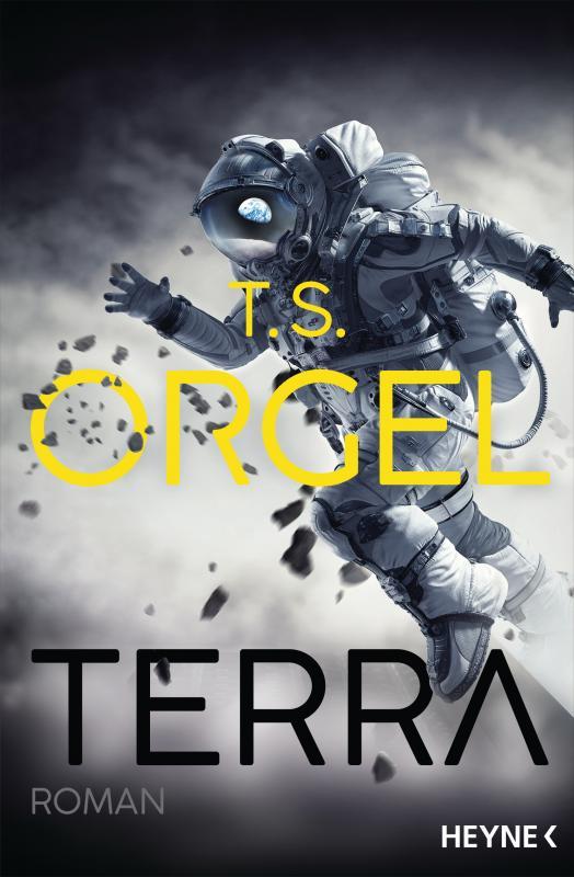 Cover-Bild Terra