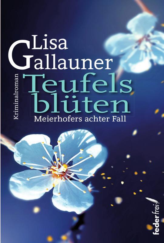 Cover-Bild Teufelsblüten