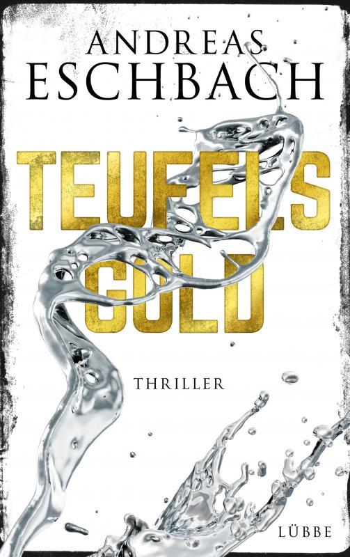 Cover-Bild Teufelsgold