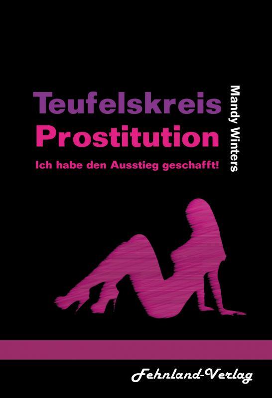 Cover-Bild Teufelskreis Prostitution