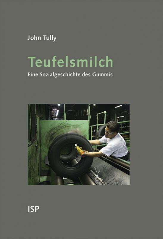 Cover-Bild Teufelsmilch