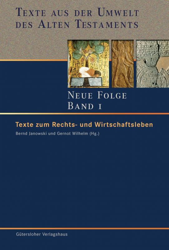 Cover-Bild Texte zum Rechts- und Wirtschaftsleben
