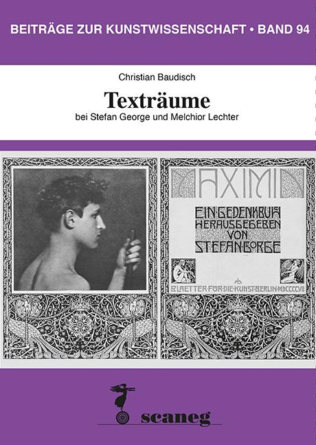 Cover-Bild Texträume