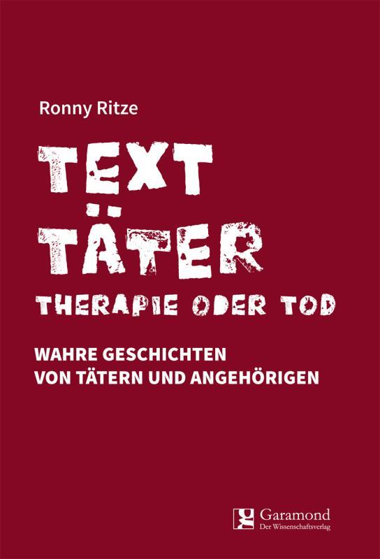 Cover-Bild Texttäter