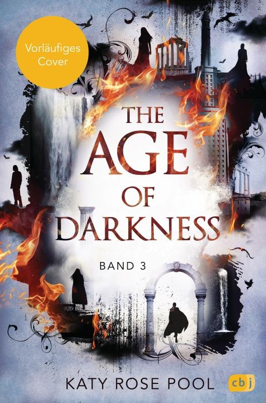 Cover-Bild The Age of Darkness 03
