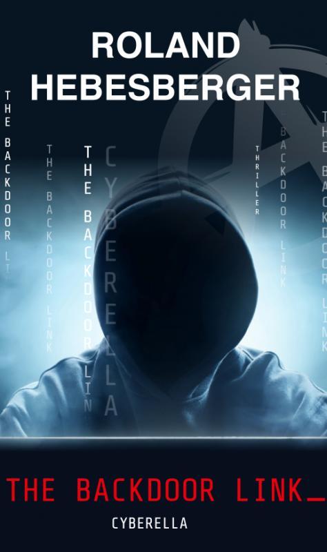 Cover-Bild The Backdoor Link