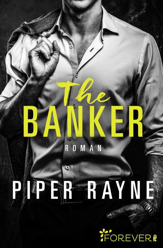 Cover-Bild The Banker