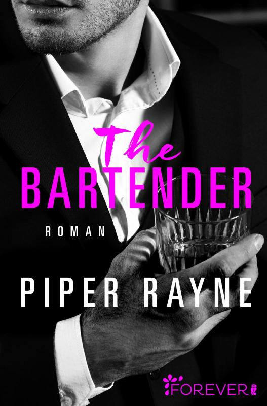 Cover-Bild The Bartender