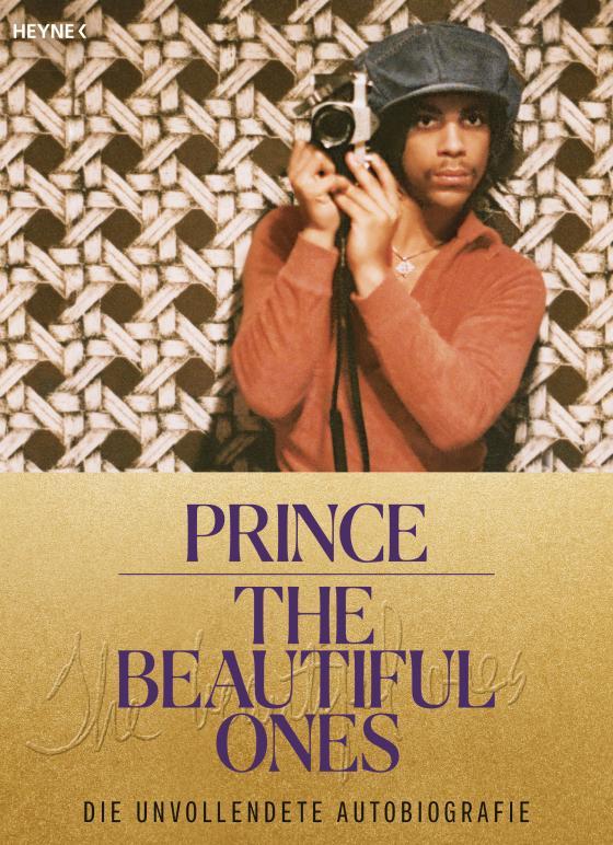 Cover-Bild The Beautiful Ones – Deutsche Ausgabe