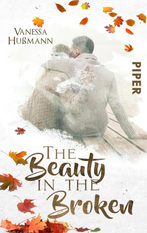 Cover-Bild The Beauty in the Broken