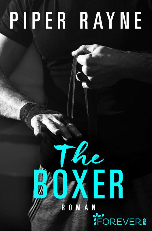 Cover-Bild The Boxer