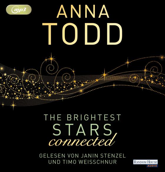 Cover-Bild The Brightest Stars - connected
