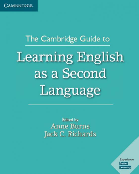 Cover-Bild The Cambridge Guide to Learning English as a Second Language