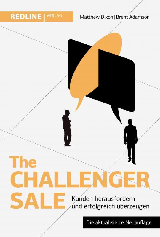 Cover-Bild The Challenger Sale