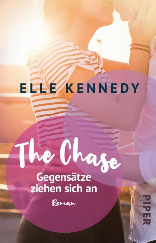 Cover-Bild The Chase – Gegensätze ziehen sich an