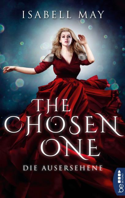 Cover-Bild The Chosen One - Die Ausersehene