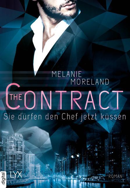 Cover-Bild The Contract - Sie dürfen den Chef jetzt küssen