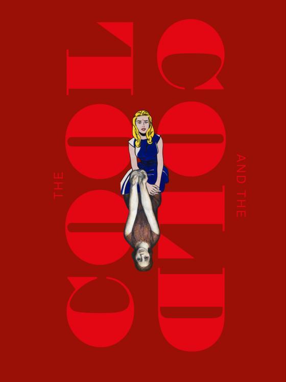 Cover-Bild The Cool and the Cold. Malerei der USA und der UdSSR 1960 - 1990