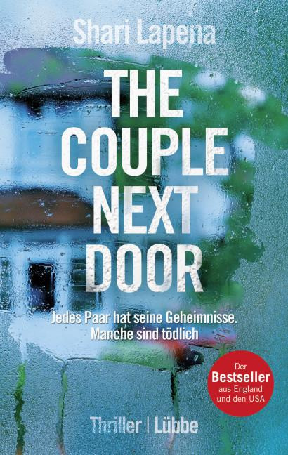 Cover-Bild The Couple Next Door