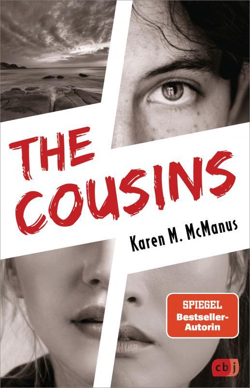 Cover-Bild The Cousins