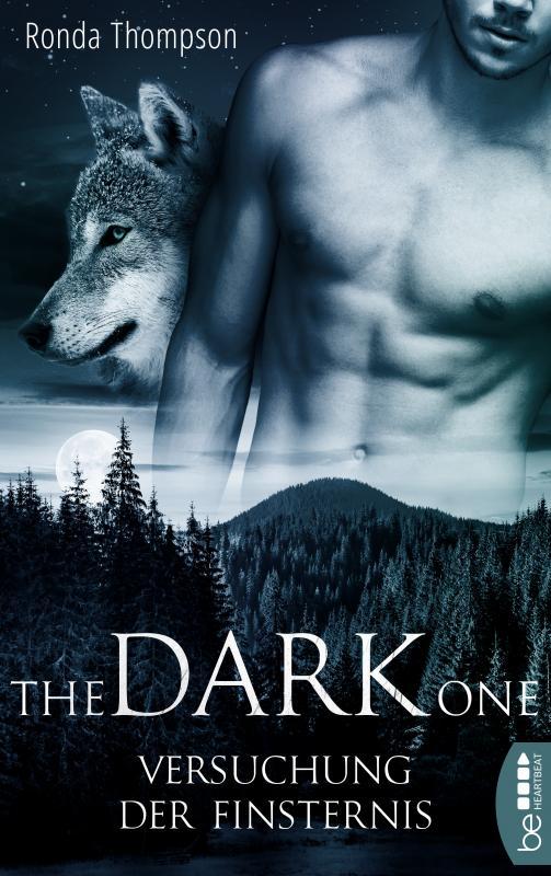 Cover-Bild The Dark One - Versuchung der Finsternis