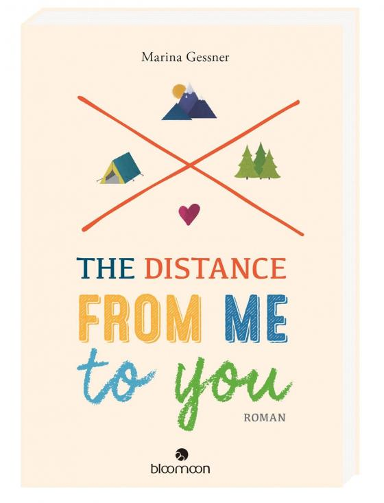 Cover-Bild The Distance from me to you