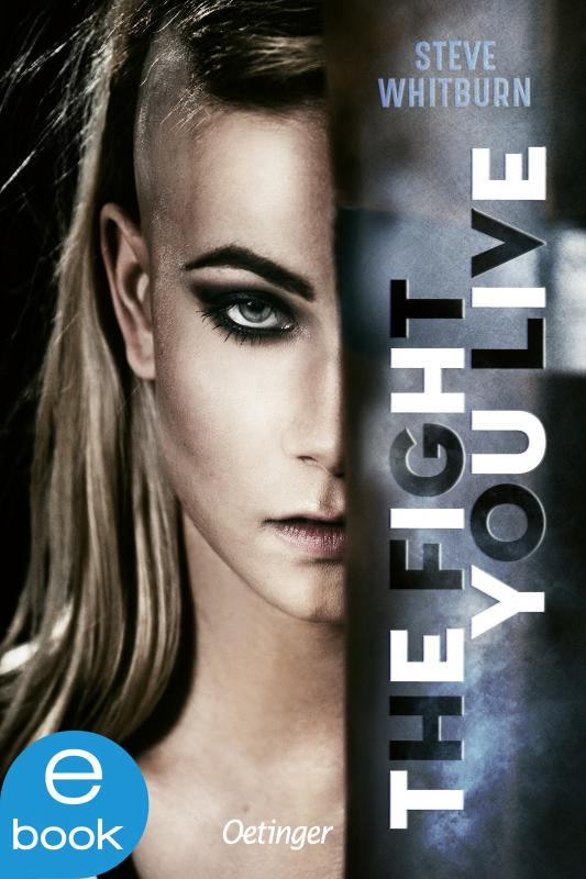 Cover-Bild The fight you live