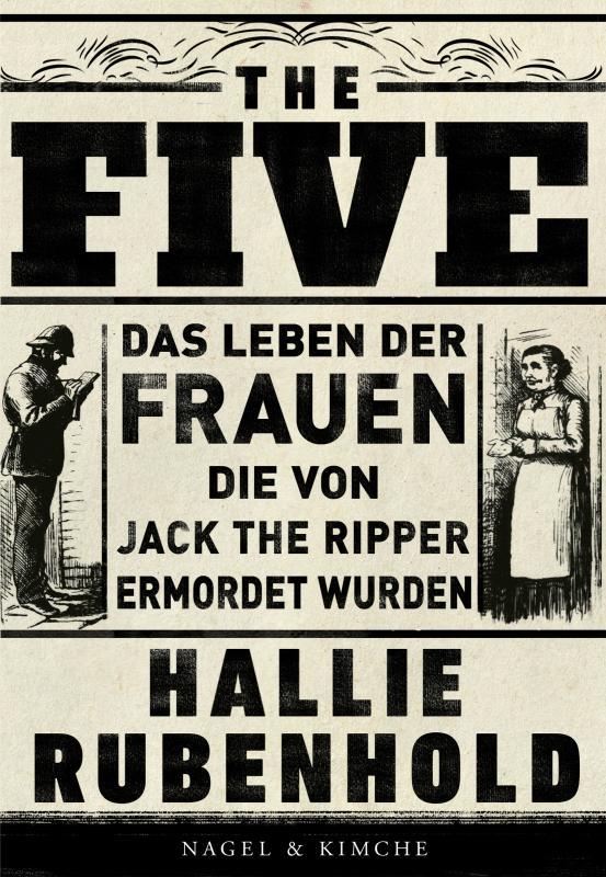 Cover-Bild The Five