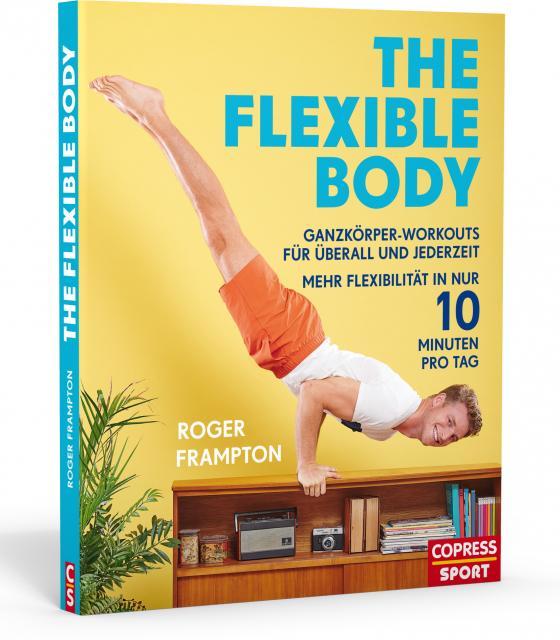 Cover-Bild The Flexible Body