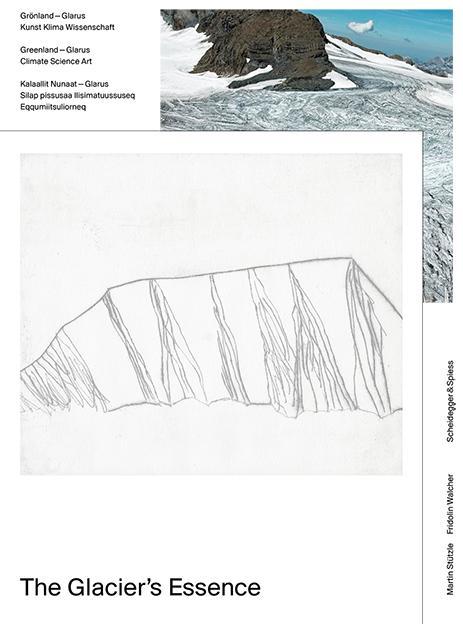 Cover-Bild The Glacier's Essence